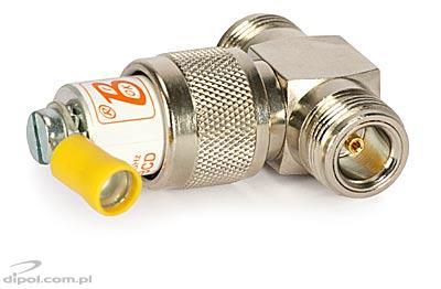 Villámvédő (5.4-5.8 GHz)