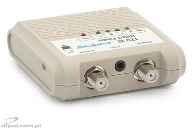 Terrestrial TV Signal Indicator TZU-22 DVB-T Finder