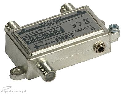 Antenna Signal Attenuator T-10 (adjustable)