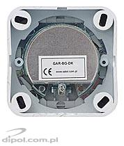 Surface Outlet: Satel GAR-BG-DK (end-of-line)