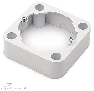 Surface frame for Satel outlets (75 x 75 x 22)