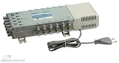 Multiswitch TERRA MSR-924 <br />(9-in, 24-out, active terr. path)
