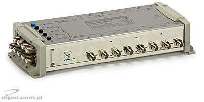 Multiswitch Terra MSV-912 (9-in/12-out, active terrestrial path, w/o power supply)