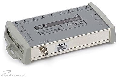 9/4 Cascadable Multiswitch: TERRA MS-951