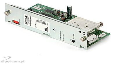 QPSK CI Receiver RDC-313 (QPSK/PAL, for MMH-3000 headend)