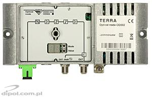 Transmitator CATV optic TERRA MOS-211A