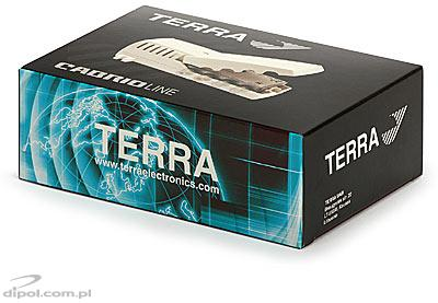 Multi-Band Amplifier: Terra MA-014