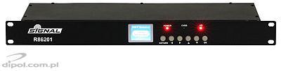 HDMI - COFDM (DVB-T) Modulátor: WS-8901U