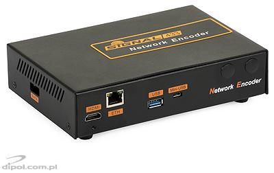 HDMI-IP Encoder: Signal-433