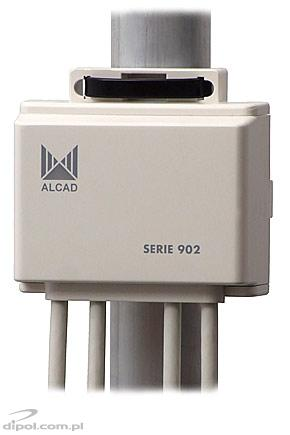 Outdoor Antenna Diplexer MM-200 ALCAD (with DC pass)