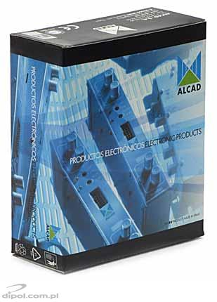 Broadband Amplifier: Alcad AI-200