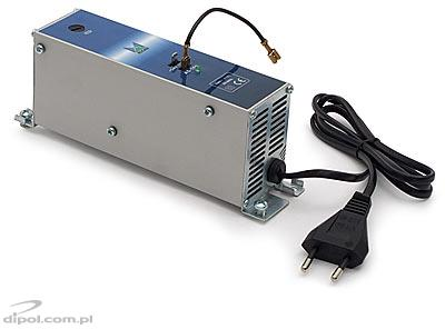 Power Supply: Alcad AS-102 (for ZG/CO sets)