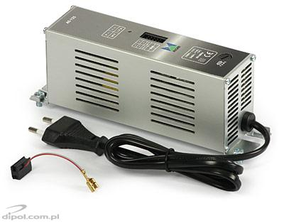 Power supply for ZG amplifiers: AS-125