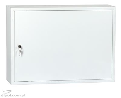 Metal Housing/Box: TPR-8 (700x500x200mm)