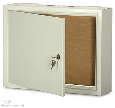 Metal Housing/Box: TPR-21 (450x350x120mm)