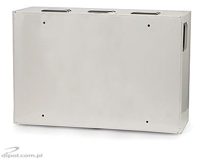 Metal Housing/Box: TPR-6 (540x420x180mm)