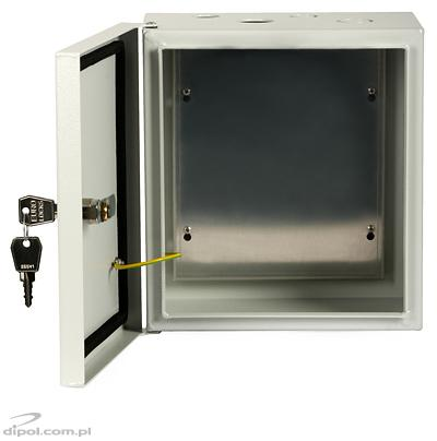 Waterproof Installation Box (210/230/145mm)